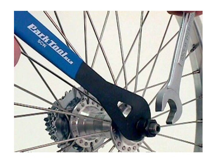Park Tool SCW-17 Cone wrench 17mm