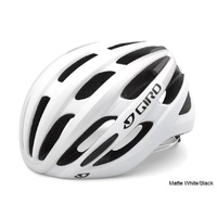 Giro Foray Helmet - Matte White/Black - Medium