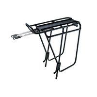 Topeak Super Tourist DX Rack (Non-Disc) w/out Spring - Black