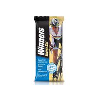 Winners Energy Bar - Cadel's Mountain Mix