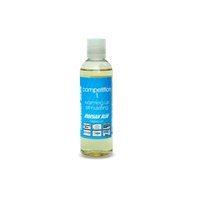Morgan Blue Competition 1 Warming Up Oil - 200ml
