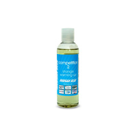 Morgan Blue Competition 2 Warming Up Oil - 200ml
