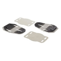 Speedplay Walkable Cleat Extender Base Plate Kit