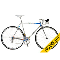 Colnago Master X-Light Mapei 30th Anniversary Frameset - LX21 - Size 64 Traditional
