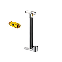 Lezyne CNC Travel Drive Floor Pump