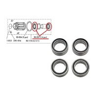 Fulcrum RS-011 Freehub Bearing Kit