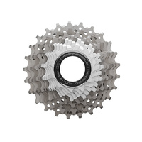 Campagnolo Super Record 11 Speed Cassette  - Size 11-23