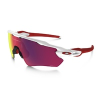 Oakley Radar EV Path - Polished White/Prizm Road