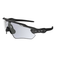 Oakley Radar EV Path - Steel/Clear to Black Photochromic