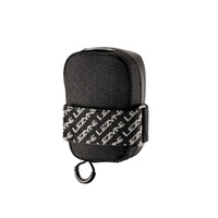 Lezyne Road Caddy Saddle Bag - Black