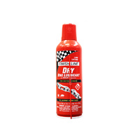 Finish Line Teflon Plus Aerosol Dry Lube - (8oz) Aero