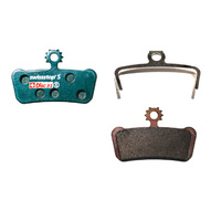 SwissStop Disc 31 - Sintered Brake Pads for SRAM Guide