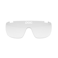 POC DO Half Blade Spare Lens - Clear