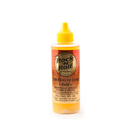 Rock N Roll Gold Lube - 120ml
