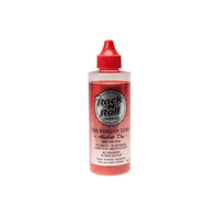 Rock N Roll Red Absolute Dry Road Lube - 120ml