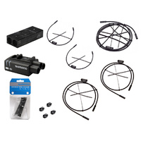 Shimano Di2 Internal Wire Kit 3 Port