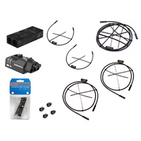 Shimano Di2 Internal Wire Kit 5 Port Road