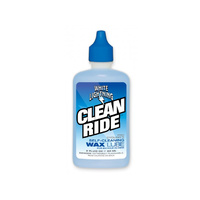 White Lightning Clean Ride Wax Lube - 60ml