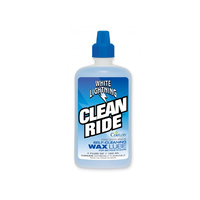 White Lightning Clean Ride Wax Lube - 120ml