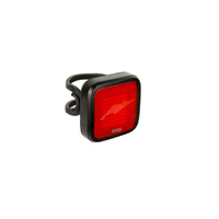 Knog Blinder Mob Mr Chips Rear Light - Black
