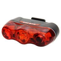 CatEye LD630 Rapid 3 Rear Light