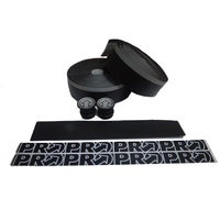 PRO Reflective Control Bar Tape - Black