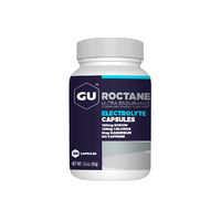GU Roctane Ultra Endurance Electrolyte Capsules - Tub of 50