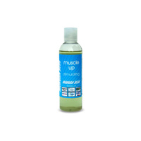 Morgan Blue Muscle Up Oil - 200ml