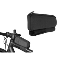 Speedsleev Endure Top Tube Case - Black