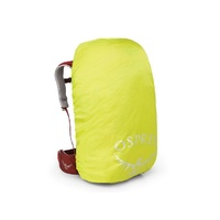 Osprey High Visibility Raincover - Electric Lime - X-Small
