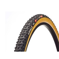 Challenge Grifo Pro Tubular Tyre - Black/Tan 2019 - 700 x 33mm