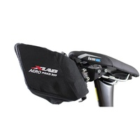 XLab Aero Pouch 300 Saddle Bag - Black