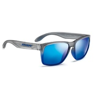 Rudy Project Spinhawk - Ice Graphite Blue Matte/Multilaser Blue