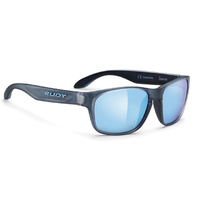 Rudy Project Sensor Sunglasses - Ice Blue/Multilaser Ice