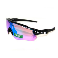 Oakley Radar EV Path - Polished Black/Prizm Golf