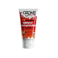 Elite Ozone Waterproof Warm Up Emulsion - 150ml - Warm Up Emulsion