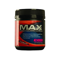 Endura Max Magnesium Powder 260g - Raspberry