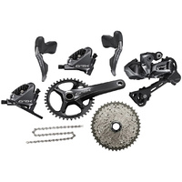 Shimano GRX Di2 RX815 1x11 Speed Groupset