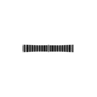Garmin Fenix 3 Replacement Metal Watch Band