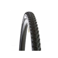Michelin Mud2 Cycloross Folding Clincher Tyre - 700c x 30mm