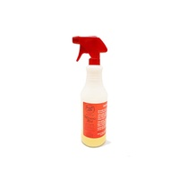 Rock N Roll Miracle Red 3-in-1 Degreaser Spray - 940ml