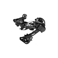 Shimano SLX Rd-M7000 Shadow RD+ Rear Derailleur - 1x11/2x11 - Medium