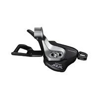 Shimano SLX SL-M7000 I-Spec II Rapidfire Plus Shift Lever - 2/3 Speed - Left