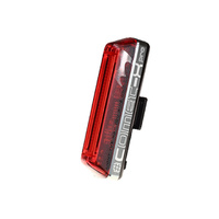 Moon Comet-X Pro Rear Light - 40 Lumens