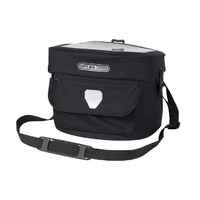Ortlieb Ultimate6 Pro E Handlebar Bag - M - Black