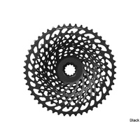 SRAM XG-1295 Eagle Cassette - 10-50 - Black - 12 Speed