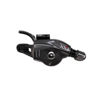 SRAM XX1 X-Actuation Trigger Shifter - Rear - Black - 11 Speed
