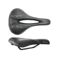 Selle Italia Donna TM Saddle - Black