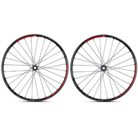 "Fulcrum Red Fire 5 27.5"" Clincher Wheelset - Shimano - Thru Axle Boost"