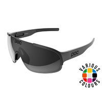 POC Crave Sunglasses - Uranium Black Grey 13.3